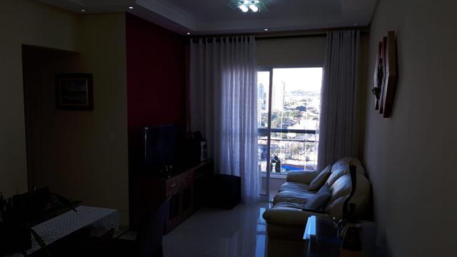 Apartamento a venda - Centro, Sao Bernardo do Campo 0