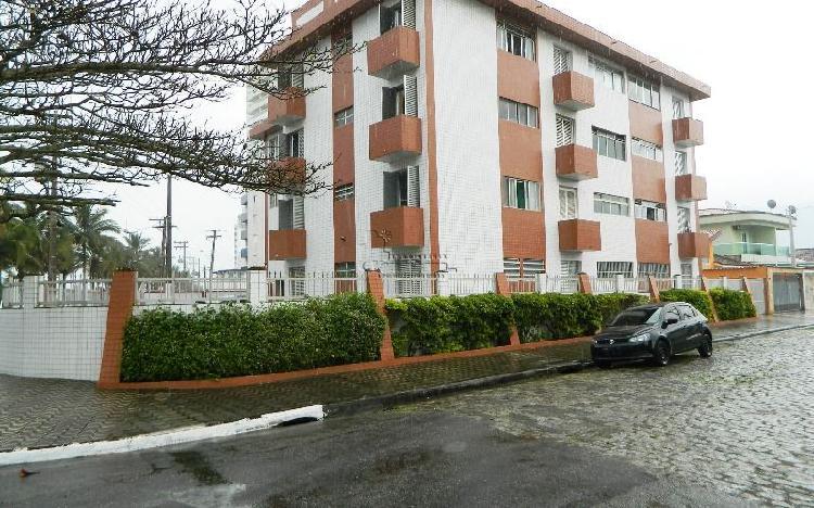 Apartamento 2 Dormitórios frente mar, Praia Grande 0