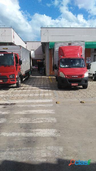 Transporte mudanças & Fretes todo Brasil 1
