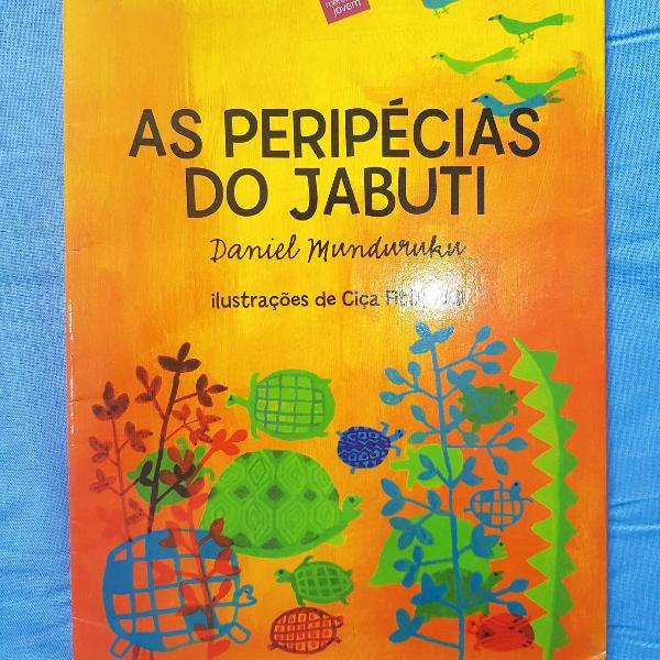 As peripécias do jabuti 0