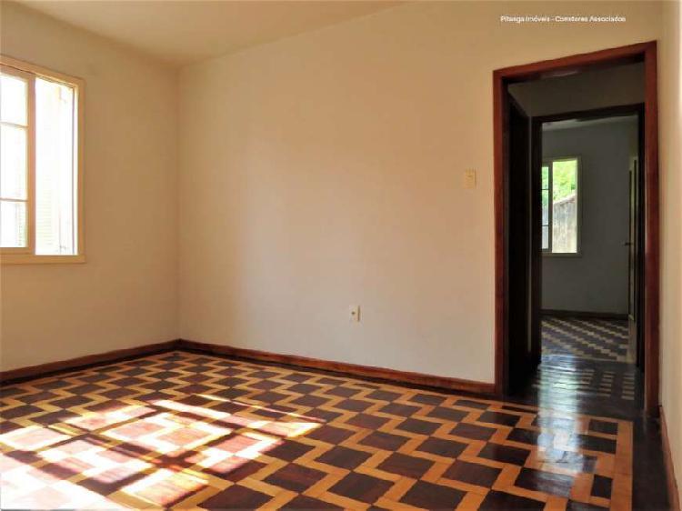 Apartamento de 1 dormitório no São João 0
