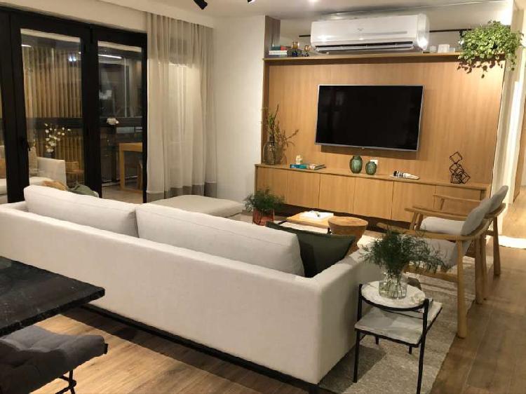 Apartamento de 3 quartos em Botafogo 0