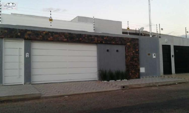 Casa Térrea para Venda - 16 0
