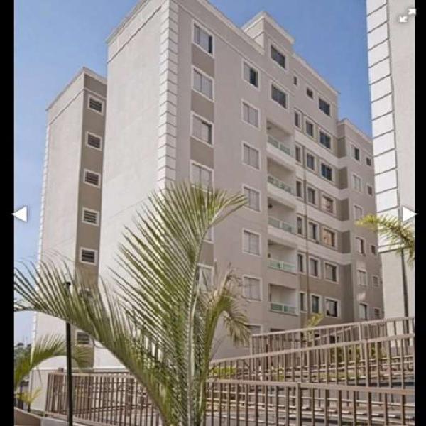 Cobertura - Parque São Vicente - 84m² 0
