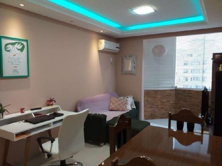 Trindade Apartamento 1 dormitório mobiliado,01 vaga. 0