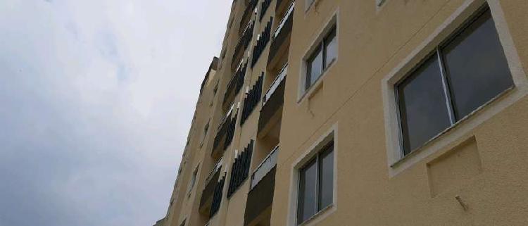 Apartamento para aluguel possui 55 metros quadrados com 2 0
