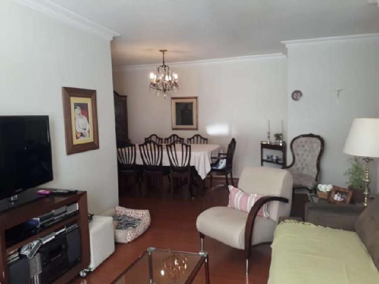 Apartamento à venda com 105m², Itaim Bibi, SP. 0
