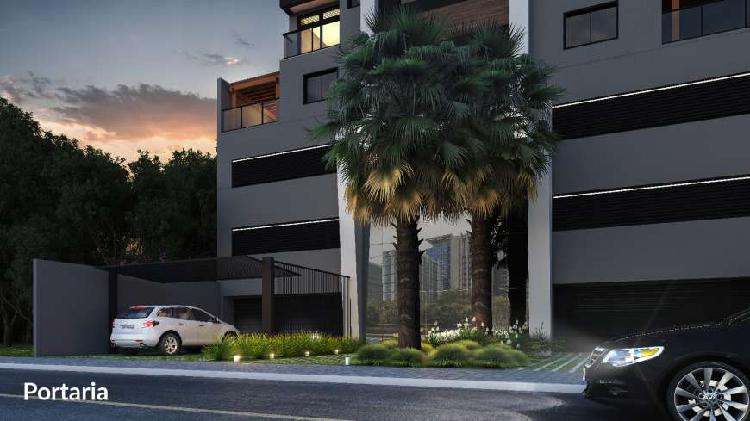 Apartamento 90 m², 3 Suítes c/ varanda gourmet 0