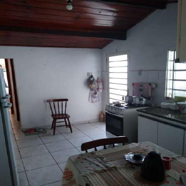 Casa para venda, 90 metros, com 3 quartos em Vila Camargo - 0