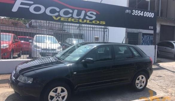 Audi - A3 0