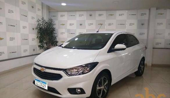 Chevrolet - PRISMA 0