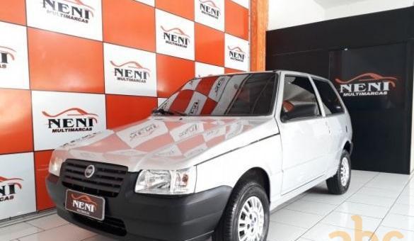 Fiat - UNO 0