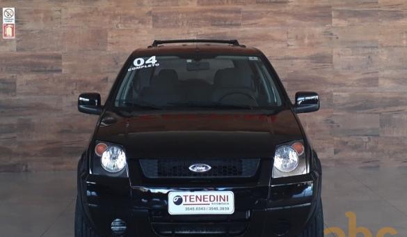 Ford - ECOSPORT 0