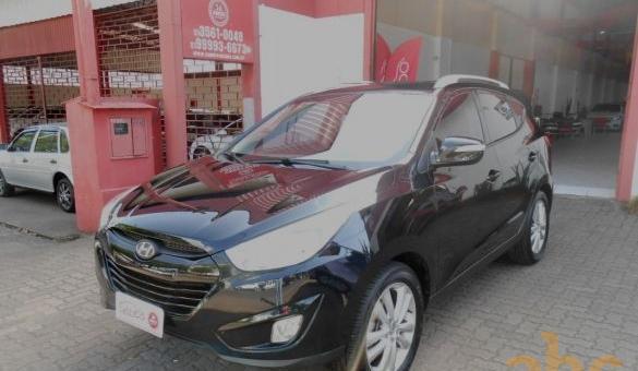 Hyundai - ix35 0