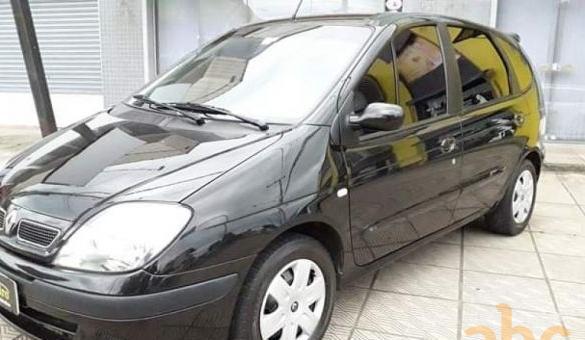 Renault - SCÉNIC 0