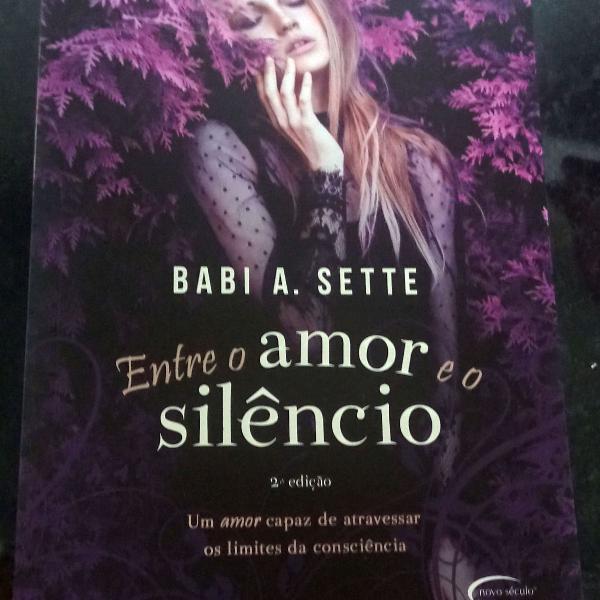 entre o amor e o silêncio 0