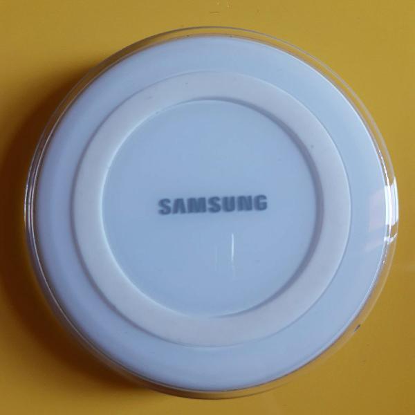 Carregador Wireless Samsung 0