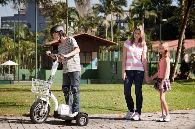 Hurry Triciclos Elétricos 0