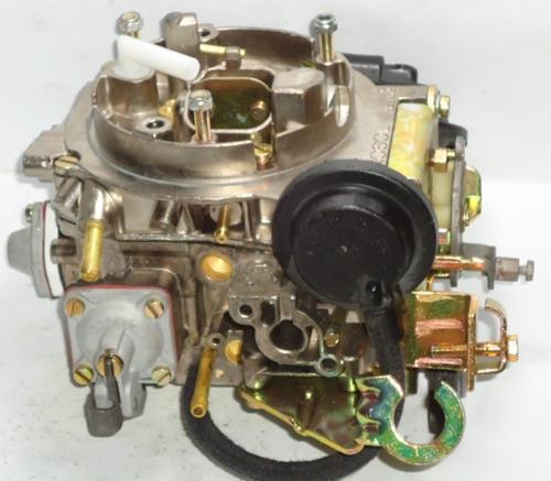 Carburador - 2E - (Álcool ou Gasolina) 0