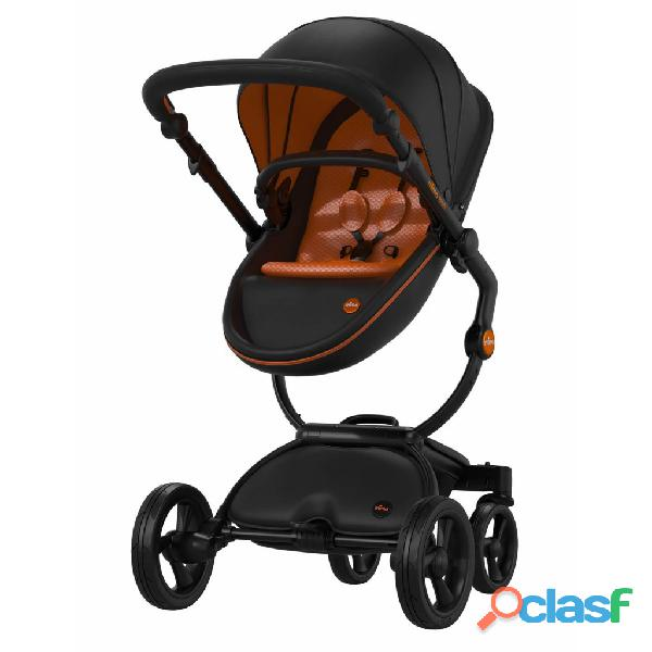 Mima Xari Stroller Complete Package Limited Edition Rebel 6