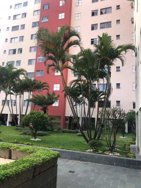 Apartamento para Venda em São Paulo, VILA VERA, 2 0