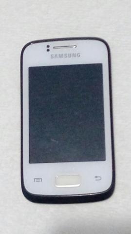 Celular Samsung Galaxy Young Duos 0