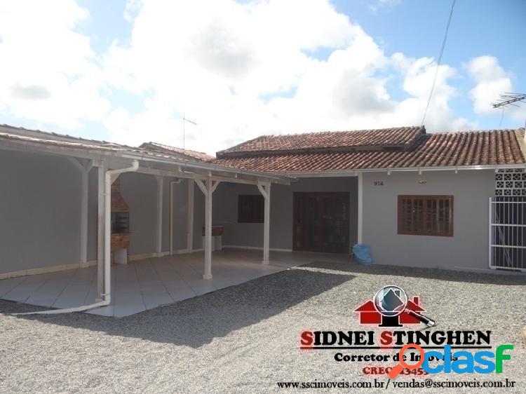 Adquira já, seu imóvel na praia de Bal. Barra do Sul – SC. 1