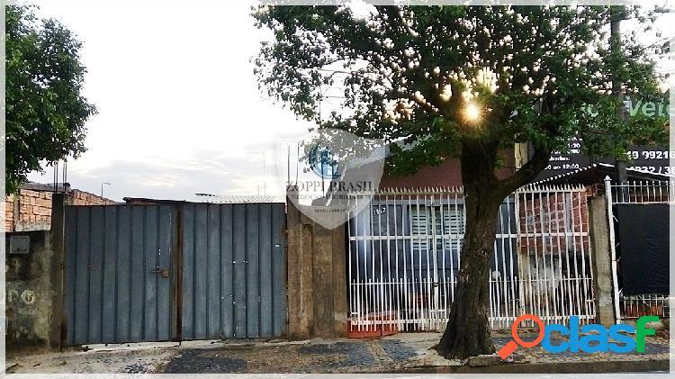 CA588 - Casa a Venda em Santa Bárbara D´Oeste SP, Jardim Europa. 175 m² ter 0