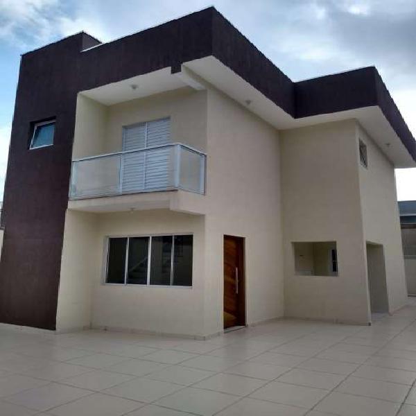 Casa para Venda, Cajamar / SP, bairro Portais, 3 0