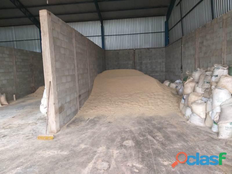 909 Alq. P/ Agricultura Estuda Prazo e 40% Permuta Em SP Com Entrada Mineiros GO 3