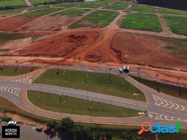 Terrenos - Venda - Sao Miguel Arcanjo - SP - Residencial Reserva dos Manacas 0