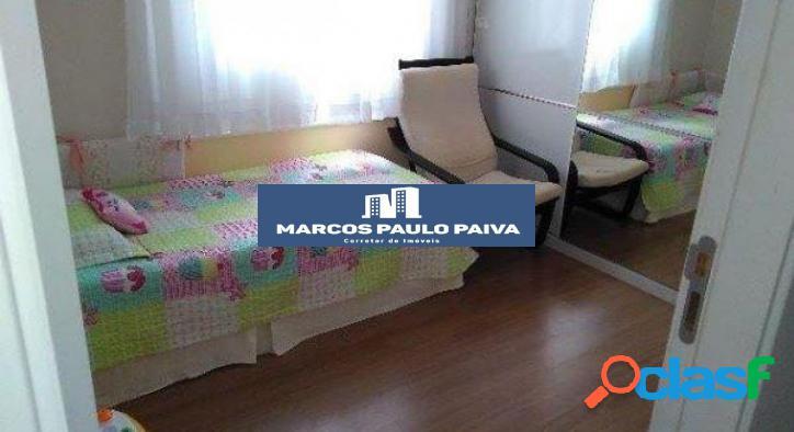 Apartamento em Guarulhos no Ecoone com 45 mts 2 dorm 1 vaga no Centro 2