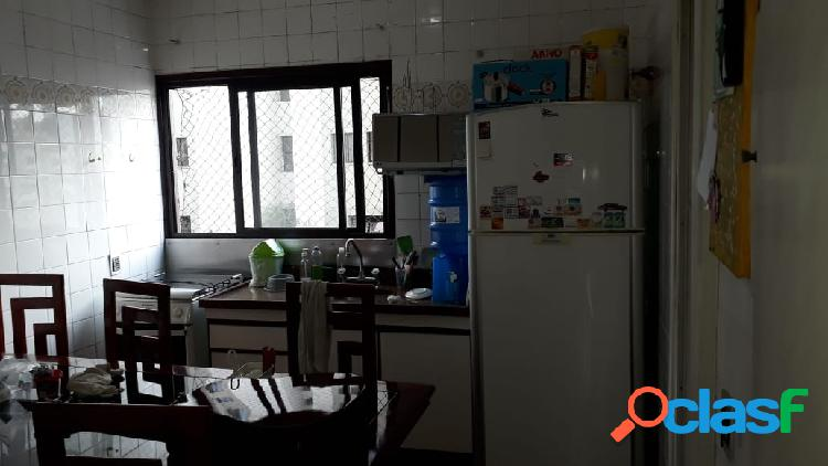 Apartamento - Venda - São Bernardo do Campo - SP - Baeta Neves 0