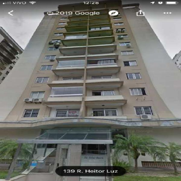 80 metros do shopping Beira Mar 0