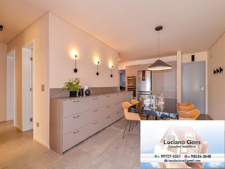 Apartamento para venda com 94 metros quadrados com 3 quartos 0