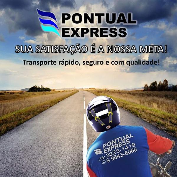 Pontual transportes Express 0