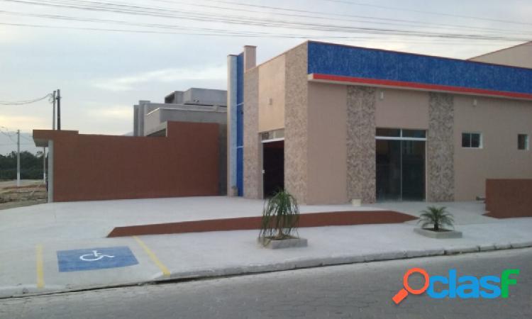 Casa Comercial - Aluguel - Caraguatatuba - SP - Jardim das Palmeiras) 0