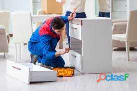 Montador de móveis luan (11) 99450 5324