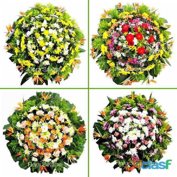 Velório jk eldorado contagem, floricultura contagem, entregas coroas de flores em contagem