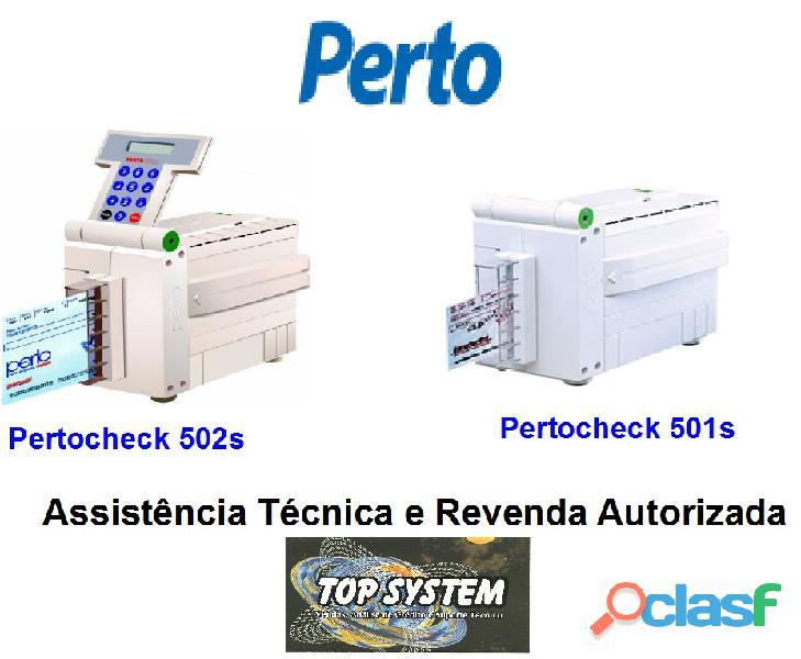 Assistência técnica autorizada pertocheck em ribeirão preto top system
