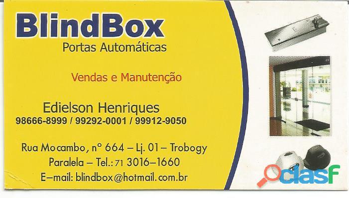 Blindex em salvador 71 33016 1660