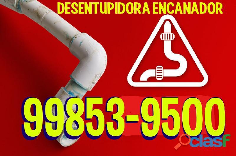 Desentupidora de calha curitiba 99853 9500