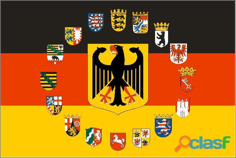 Tradutor e professor, aulas particulares e curso de alemão distância por skype – on line ondaf