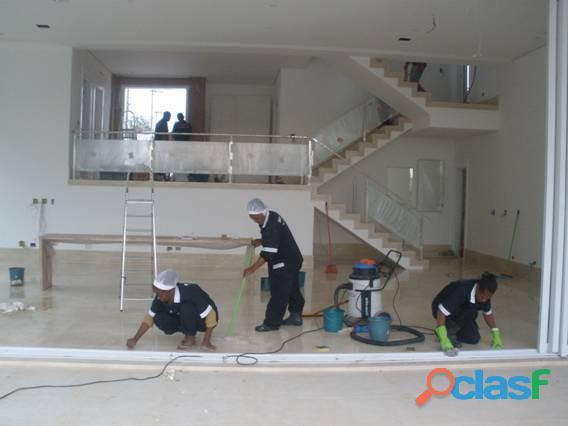 M.a.c limpeza pós obra (011) 4669 1281 morumbi