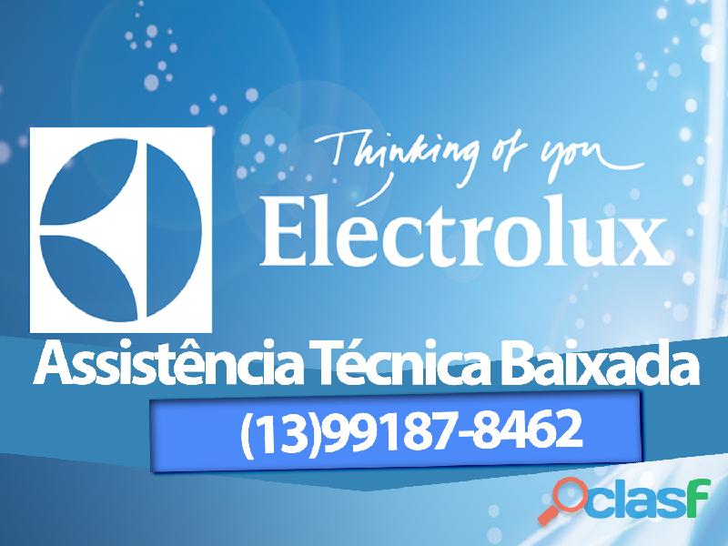 Assistencia Tecnica Electrolux em Praia Grande ligue (13) 99187 8462