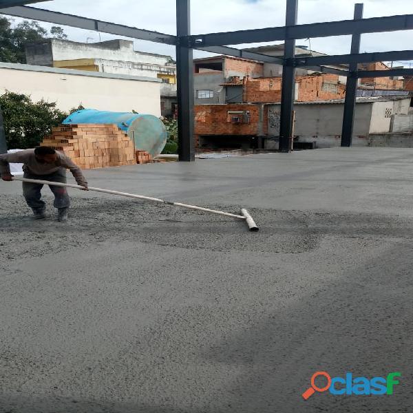 Concreto usinado Guarulhos e Região (11) 2408 5496