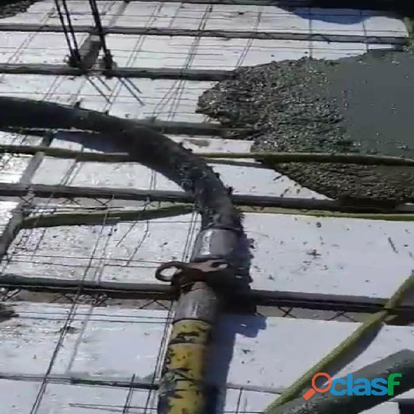 Concreto usinado Guarulhos e Região (11) 2408 5496 2