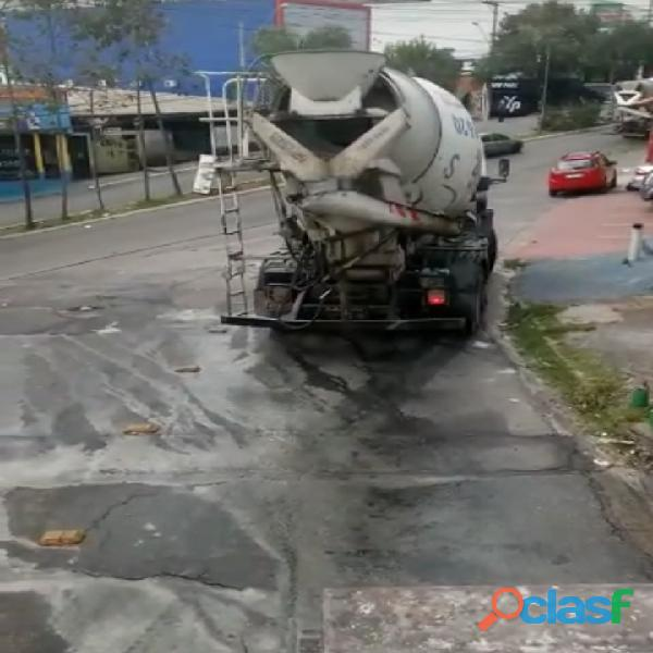 Concreto Usinado + Barato em Guarulhos (11) 2408 5496 1
