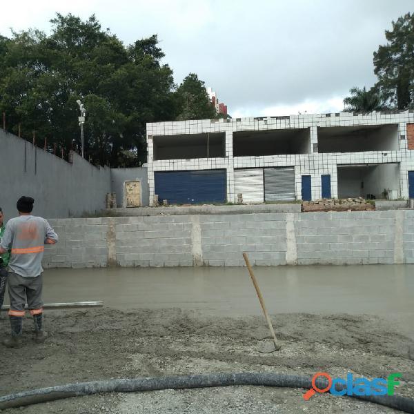 Concreto Usinado + Barato em Guarulhos (11) 2408 5496 2