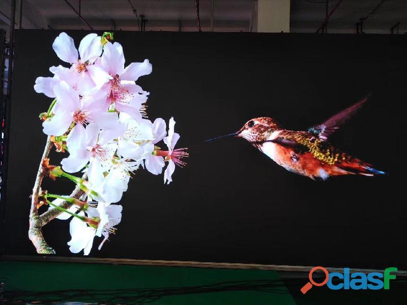 Painel LED RGB para Shows e Eventos 3